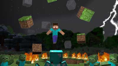 Minecraft-Android